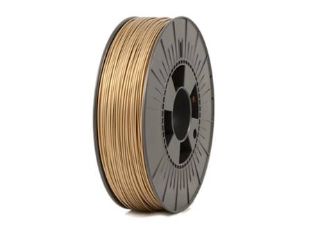 filament pla 1.75 mm bronze 750 g
