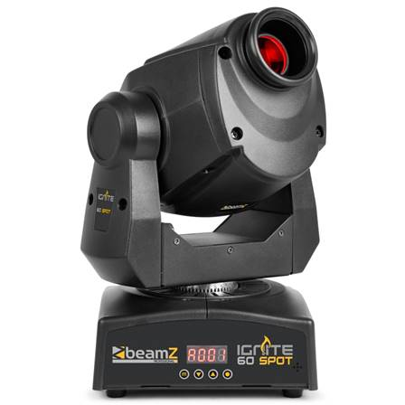BeamZ Professional IGNITE60 Lyre LED Spot