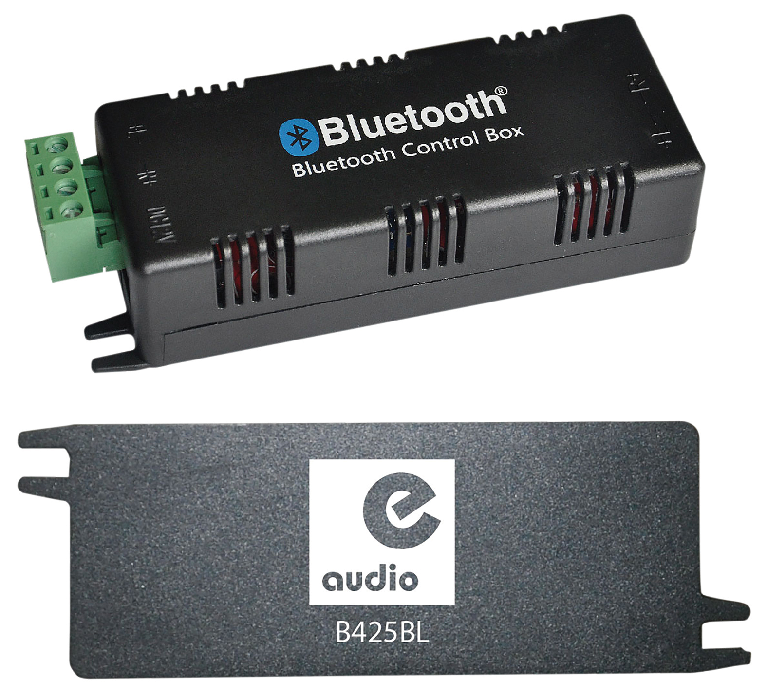 Amplificateur Audio e-audio Bluetooth 4.0 Stéréo 2 x 15W