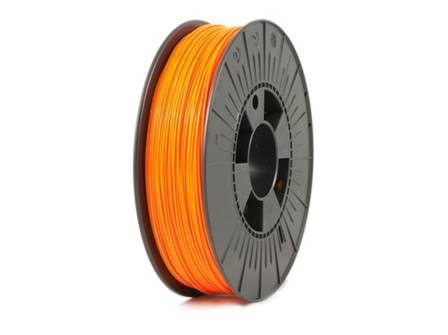 filament pla 1.75 mm orange 750 g