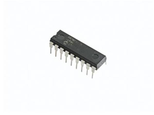 18p dip flashpic 1kx14 with 128byte eeprom