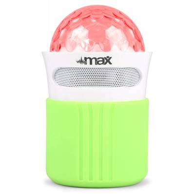 MaxMX2 Jelly Ball et enceinte Bluetooth