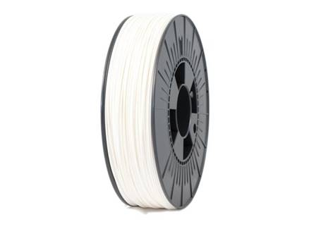 filament pet g 1.75 mm blanc 750 g