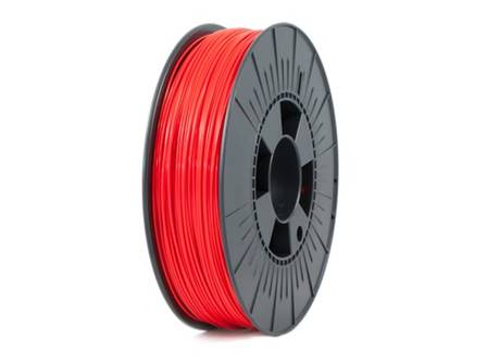 filament pla 1.75 mm rouge 750 g