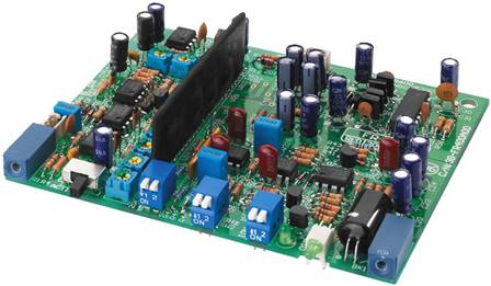 Module anti feedback Monacor PA-6FR