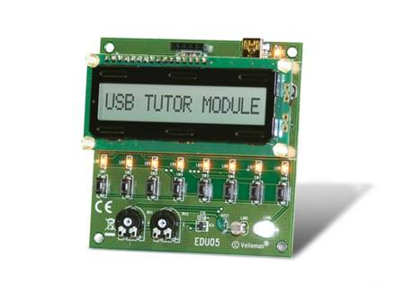 Tutoriel usb