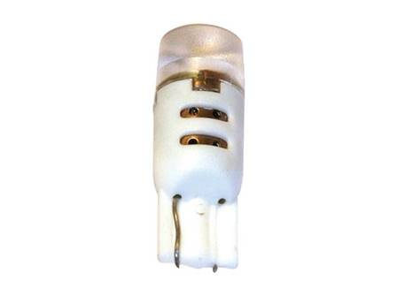 Garden lights led t10 (t15) 1.5 w 12 v gu5.3 blanc chaud