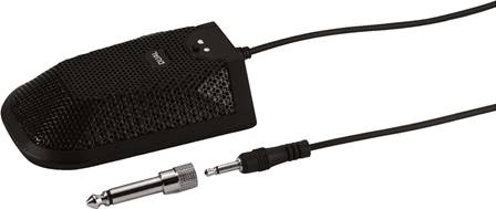 Microphone de surface Monacor ECM-304BD