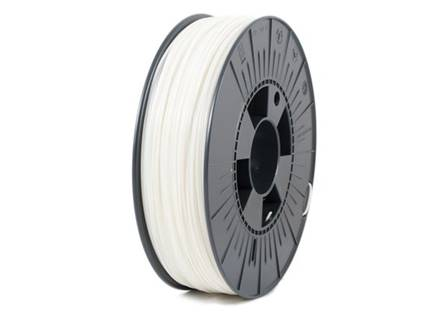 filament abs 1.75 mm naturel 750 g