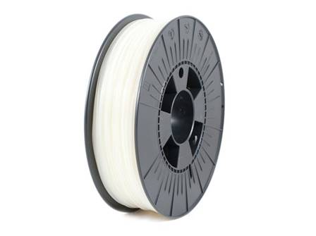 filament pla 1.75 mm naturel 750 g