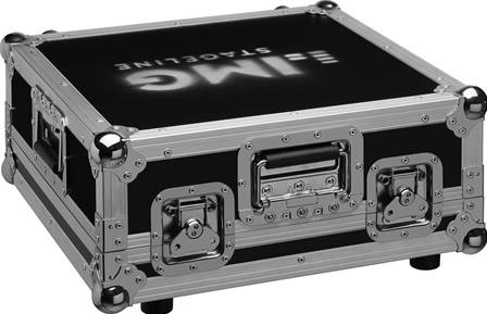 Flightcase Monacor MR-DMIX20