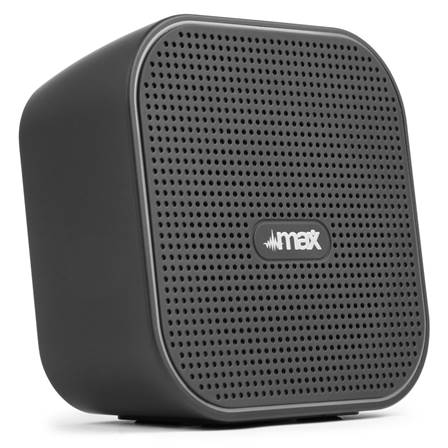 MaxMX1 Enceinte Bluetooth portable