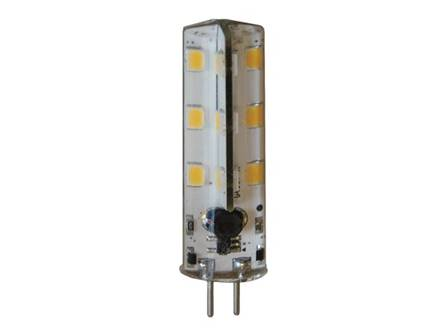 Garden lights cylindre led 24 x 2 w 12 v gu5.3 blanc chaud (130 lm)