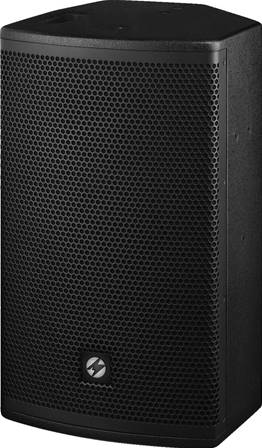Enceinte professionnelle 200 W 8 Ohms Monacor MOVE-10