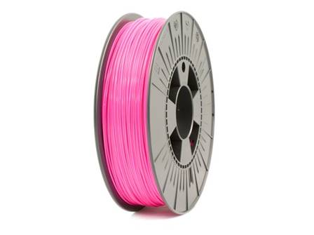 filament pla 1.75 mm rose 750 g