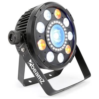 BeamZBX94 PAR with COB LED and strobe