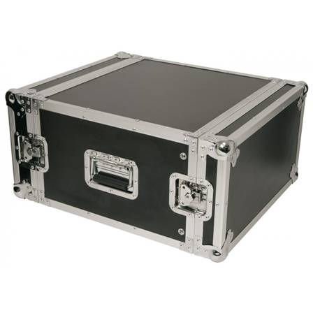 Power DynamicsFlightcase 19 pouces 6 U